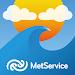 MetService Marine icon
