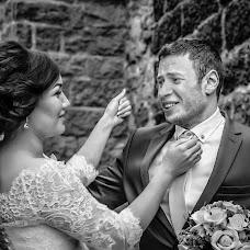 Wedding photographer Yuliya Temirgaleeva (JuliaJT). Photo of 01.12.2015