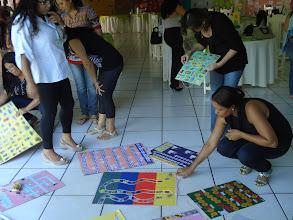 Photo: Oficina de Jogos - Projeto Encartes http://www.saladerecursosformadeolhar.com/ Professora Ana Claudia
