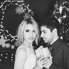 Wedding photographer Ekaterina Razina (rozarock). Photo of 28.12.2017