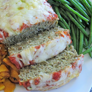 Rolled Oat Turkey Meatloaf Recipes