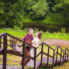 Wedding photographer Anna Kladova (Kladova). Photo of 15.12.2017