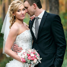 Wedding photographer Alina Mustafina (AlinaMustafina). Photo of 13.10.2014