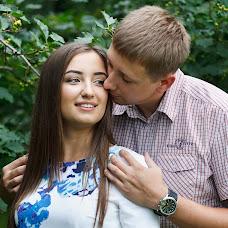 Wedding photographer Natalya Gorshkova (Gorshkova72). Photo of 08.09.2015