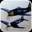 Warplanes Of World War II icon