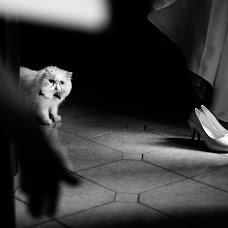 Wedding photographer Gabriele Latrofa (gabrielelatrofa). Photo of 04.10.2018