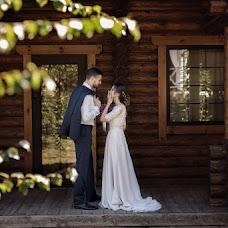 Wedding photographer Alena Mezhova (MezhovA). Photo of 08.02.2017
