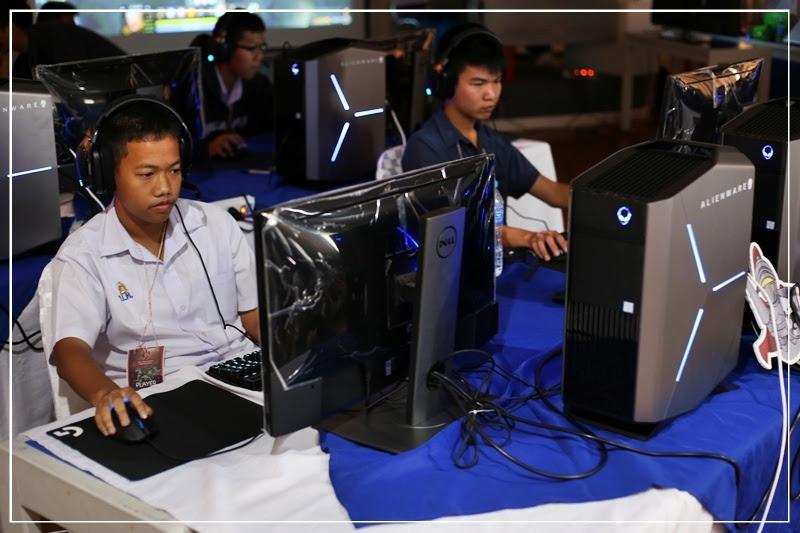 [Dota 2] Thailand M-League : Bodindecha The Battle!! ได้แชมป์แล้ว