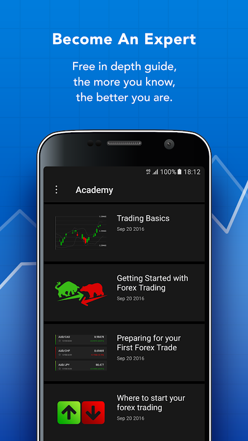 Forex traders guide 6