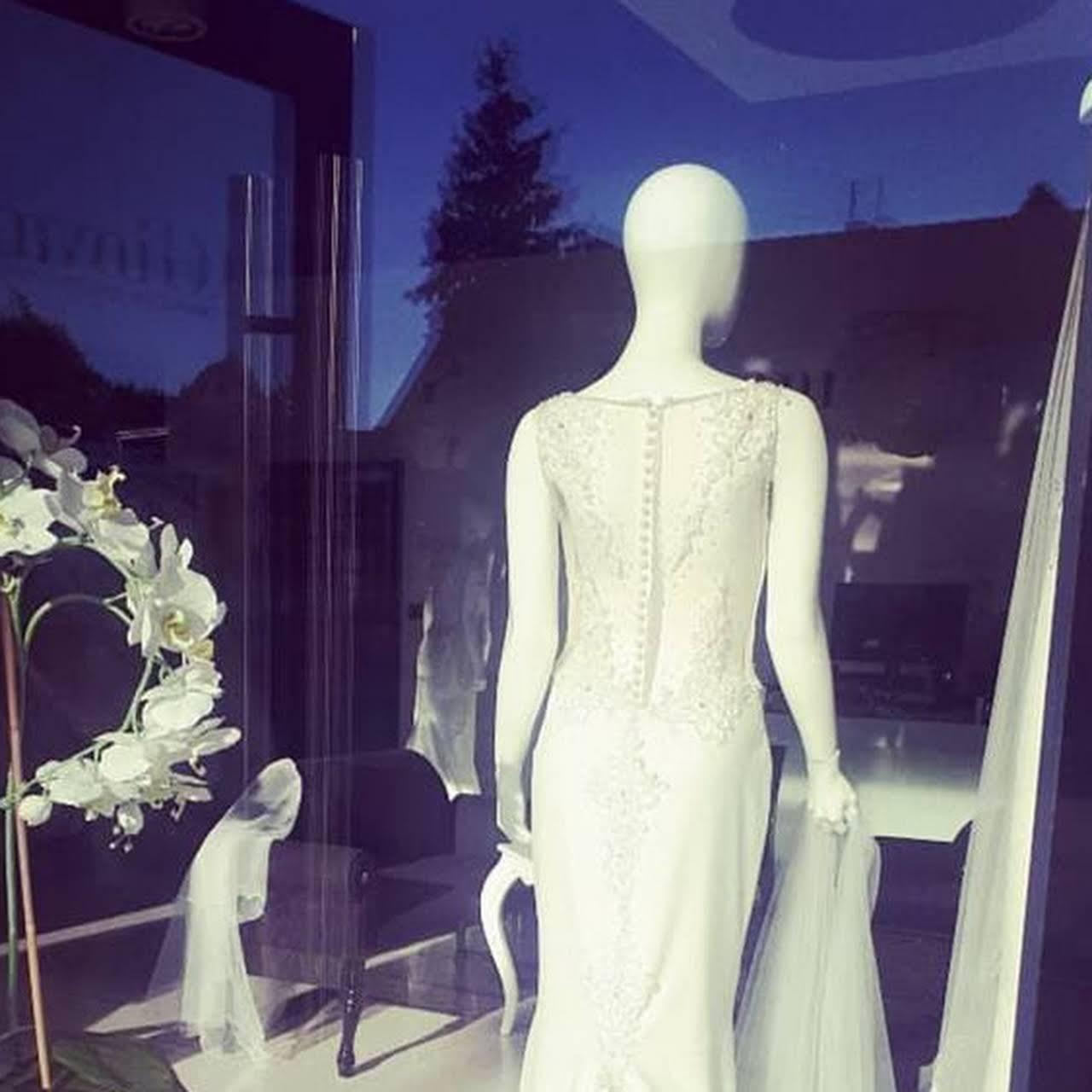 eb338fb206 GIOVANNA SPOSA Salon Włoskich Sukien Ślubnych - Suknie Ślubne w ...