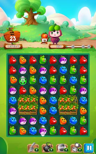 Fruit Puzzle Wonderland screenshots 24