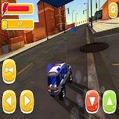 Toy Car Racer 3 D