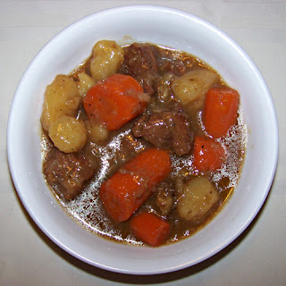How To Make An Old-Fashioned Beef Stew Just Like Grandma