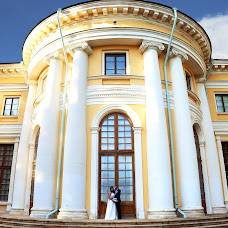 Wedding photographer Kseniya Chichmar (KseChi). Photo of 02.04.2015