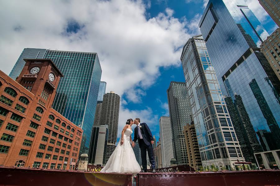 Wedding photographer Milan Lazic (wsphotography). Photo of 21.08.2016