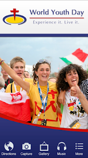 World Youth Day- screenshot thumbnail