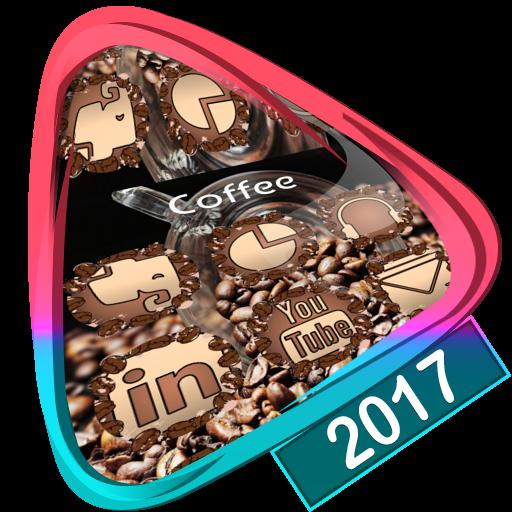 Coffee Launcher 2017