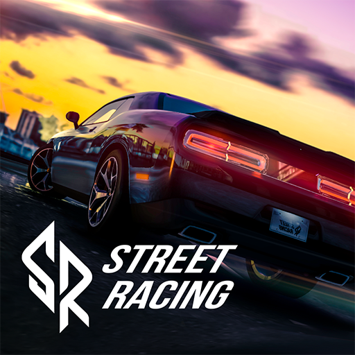 SR Racing