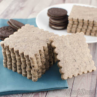 Cutout Cookies Without Baking Powder Recipes.