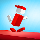 Chameleon Run Free 3D Surfer