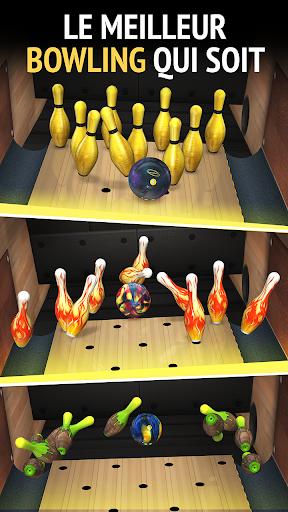 Télécharger Gratuit Bowling byJason Belmonte APK MOD (Astuce) screenshots 1