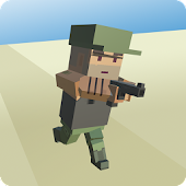Military Jump: Jumping Soldier in Army Game 🕹️