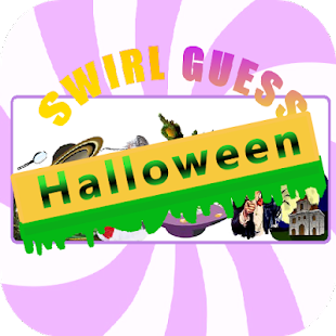 Nat's Halloween Swirl Guess- screenshot thumbnail