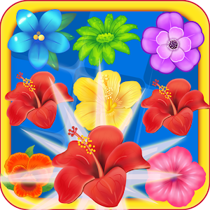 Blossom Fever: Match 3 for PC and MAC