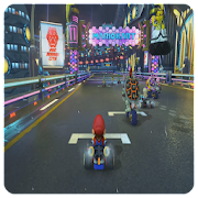 Hints For Mario Kart 8