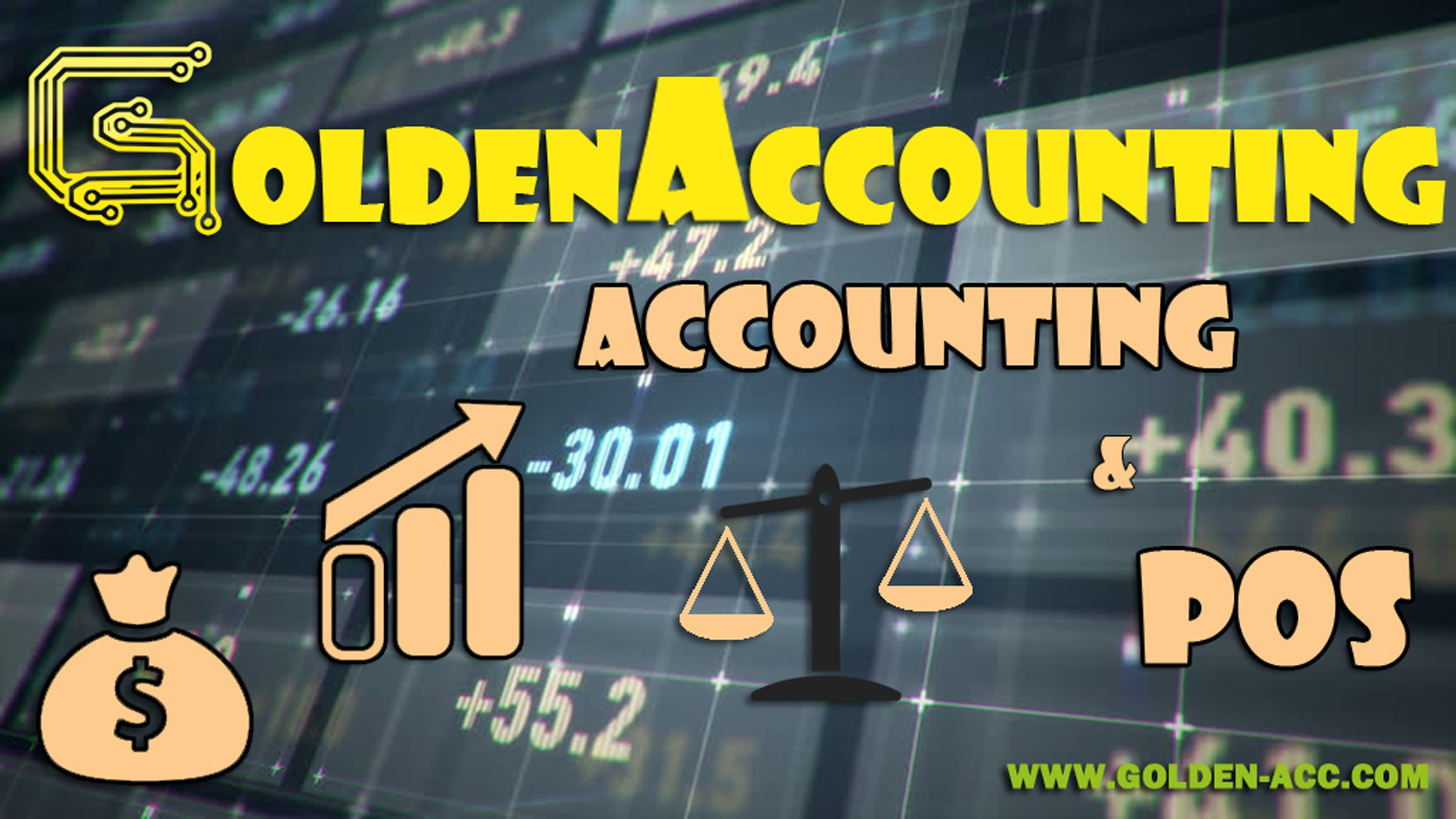 Golden-Accounting