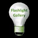 Flashlight Gallery icon