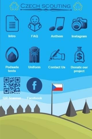 Czech scouting|玩教育App免費|玩APPs