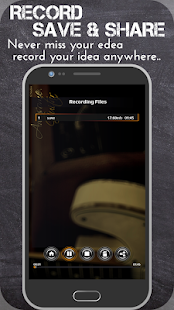 Download Awesome Guitar For PC Windows and Mac apk screenshot 5