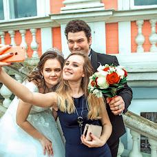 Свадебный фотограф Олег Мамонтов (olegmamontov). Фотография от 30.01.2018