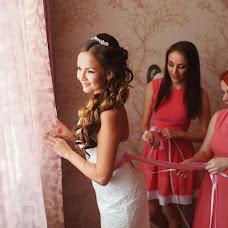 Wedding photographer Slava Kaygorodov (idunasvet). Photo of 16.11.2016