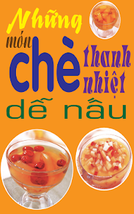 Refreshing dessert soup 2 - náhled