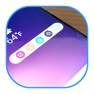 Floating Bar LG V30 APK Cracked Download