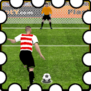 PenaltyShooters Football Games‏