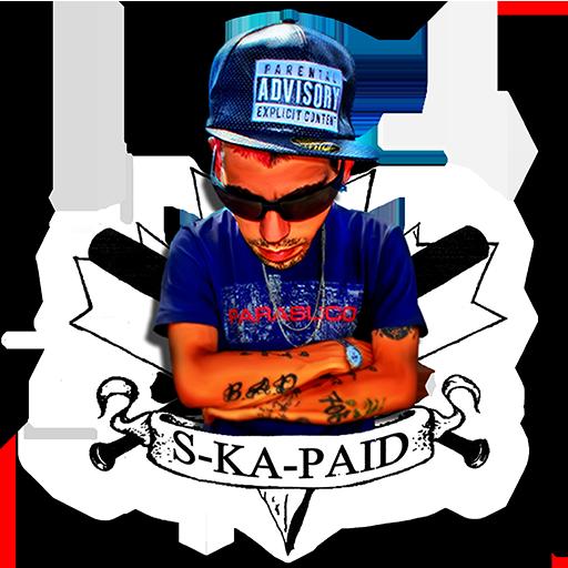 S-Ka-Paid Official Music App