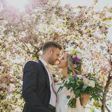 Wedding photographer Tatyana Novoselova (novoselova1990). Photo of 22.01.2017