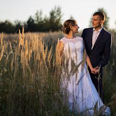 Wedding photographer Piotr Kowal (PiotrKowal). Photo of 29.09.2017