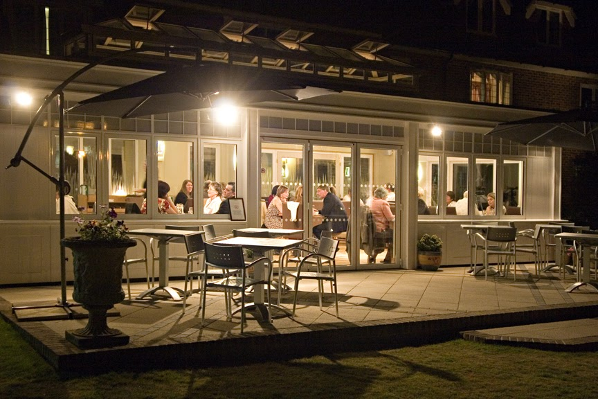 Little Silver Country Hotel, Tenterden - hotel, weddings, restaurant