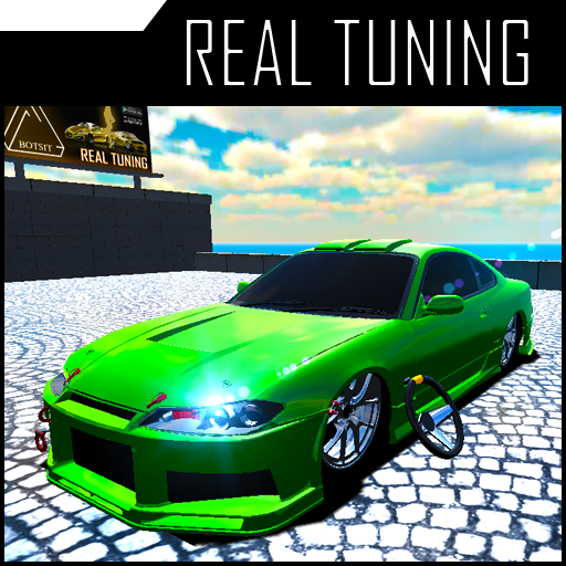 Real Tuning file APK for Gaming PC/PS3/PS4 Smart TV