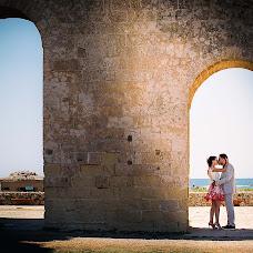 Wedding photographer Vito Arena (salentofotoeven). Photo of 14.10.2016