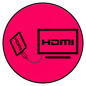 how to connect hdmi to pc