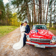Wedding photographer Marina Chueva (MarinaChueva). Photo of 03.02.2017