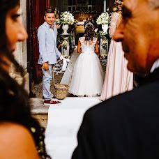 Fotógrafo de casamento Giuseppe maria Gargano (gargano). Foto de 10.06.2019