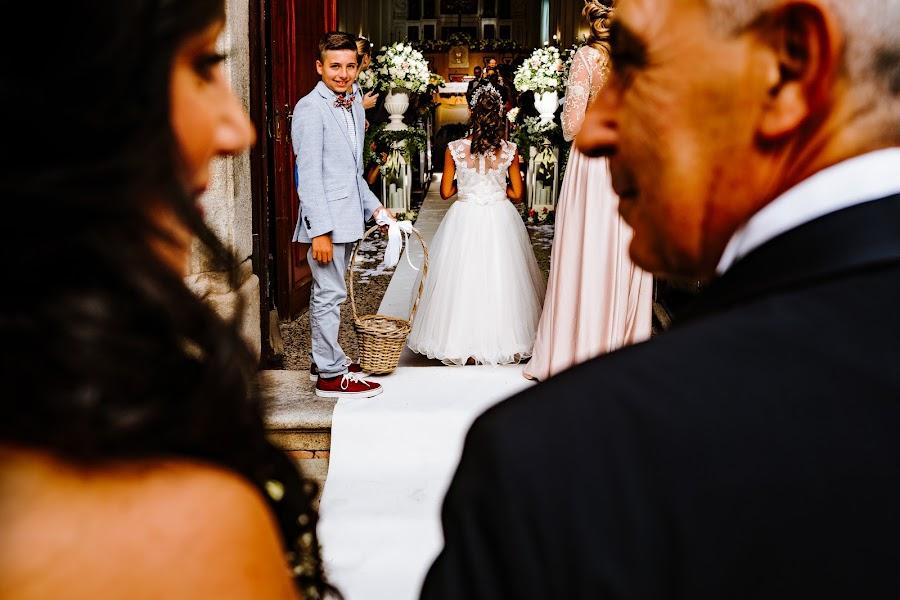 Wedding photographer Giuseppe maria Gargano (gargano). Photo of 10.06.2019