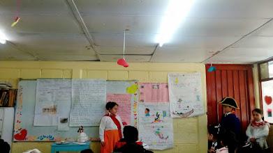 Photo: Grupos étnicos. tercer grado