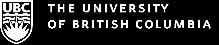 UBC white logo floka